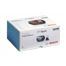 Displej BOSCH NYON GPS+ 8GB sada 2016