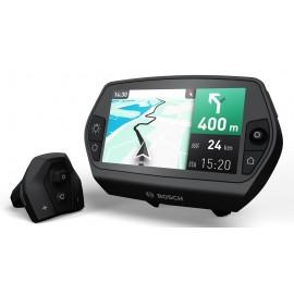 Displej BOSCH NYON GPS+ 8GB sada 2016