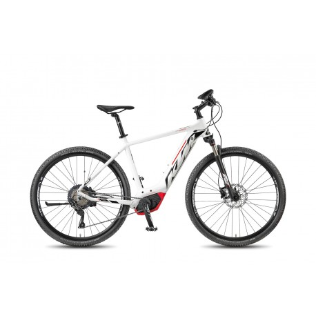 KTM Macina Cross 11 CX5 2018