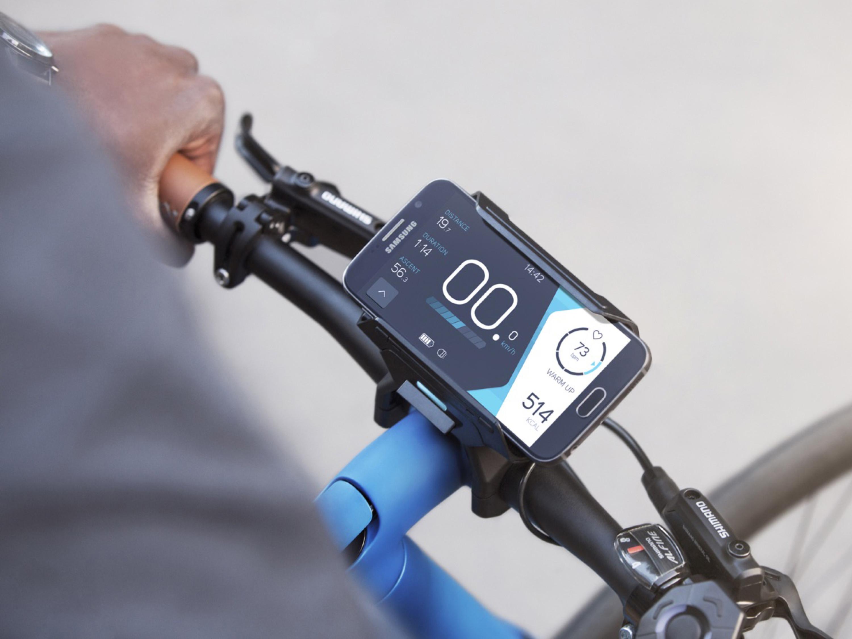 COBI.Bike Hub pro eBikes s pohonem Bosch