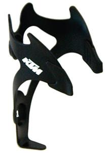 Košík na láhev KTM WAVE Alu s protiskluzem 4886801