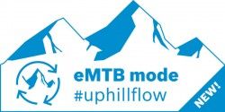 Bez přepínání - nový režim eMTB!